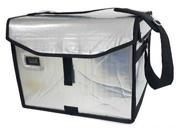 10L Folding Spacesaver Medical Box