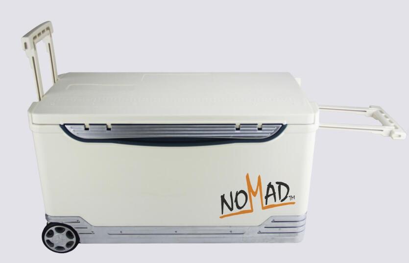 59l nomad medical coolbox medical cold chain boxes - Glaciere professionnelle electrique ...