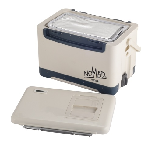 18l nomad medical cool box medical cool chain boxes for Nomad containers