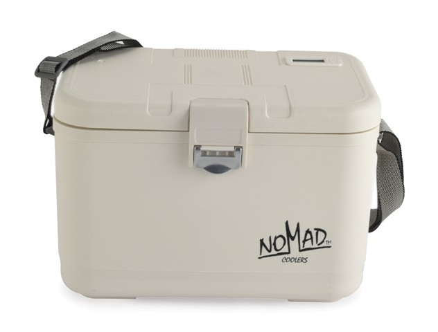 8L Nomad Medical Cool Box