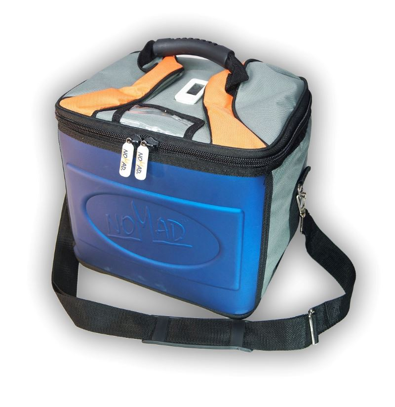 Nomad Soft Medical Cool Carrier